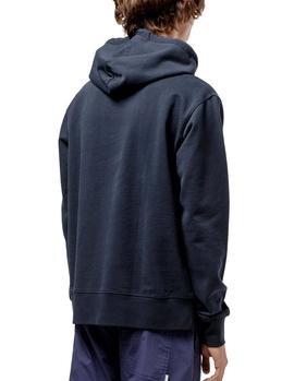 Plush Edmmond No Bad Days Hoodie navy man