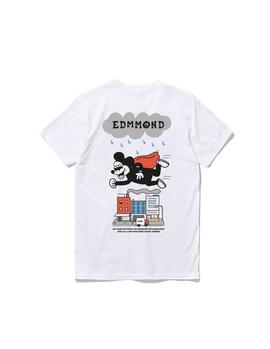 T-Shirt Edmmond New Blinky white man
