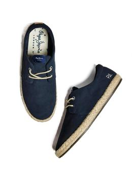 Sneaker Pepe Jeans Tourist C-Smart  navy man