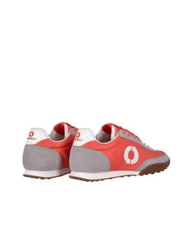 Sneakers Ecoalf Riera coral woman