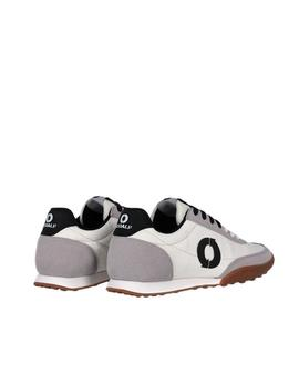 Sneakers Ecoalf Riera white woman