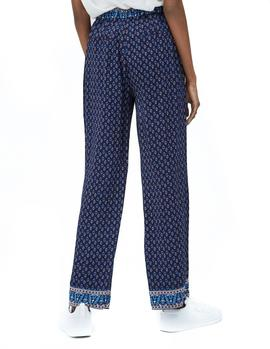 Pepe Jeans Romina pants multicolor woman