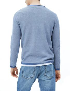 Sweater Pepe Jeans Tom blue man