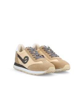 Sneaker No Name City Run Jogger beige mujer