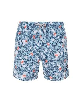 Swimsuit  Pepe Jeans Hector turquoise man